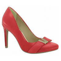 Mestico Shoes in Coral