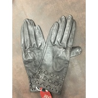 Kid Leather Gloves