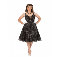 Sheila Swing Dress
